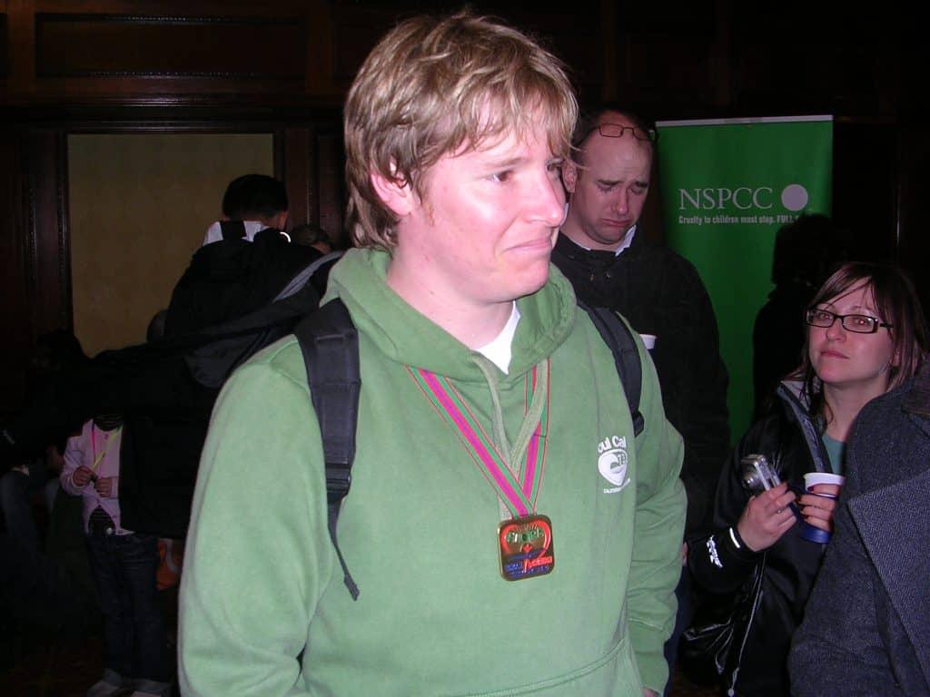 2008 London Marathon