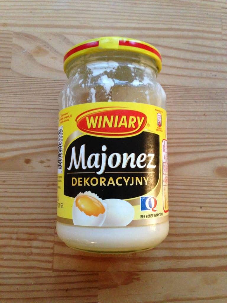Polish Mayo!