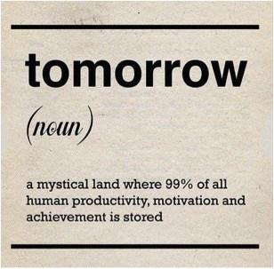 Tomorrow Mystical Land