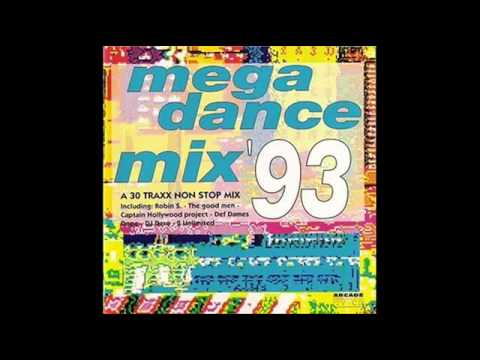 Mega Dance Mix