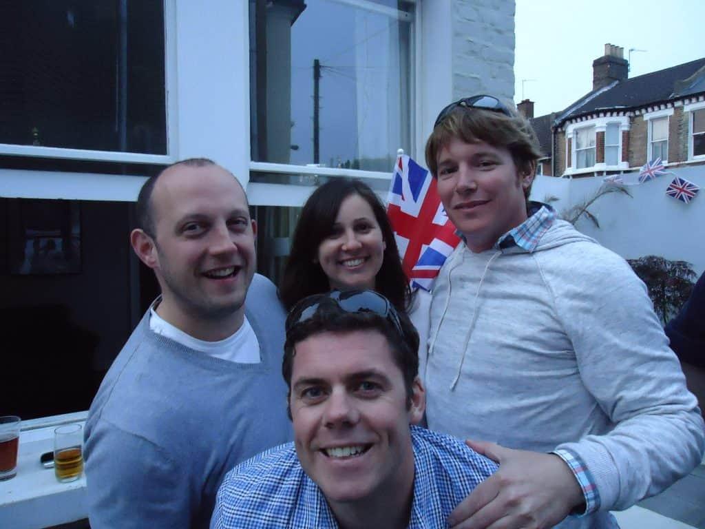 Rach Jubilee