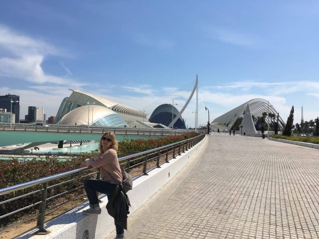 Valencia Arts