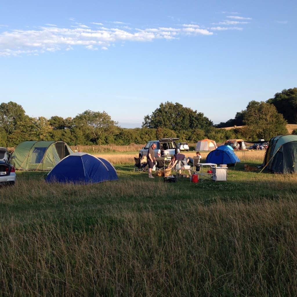 Camping phones