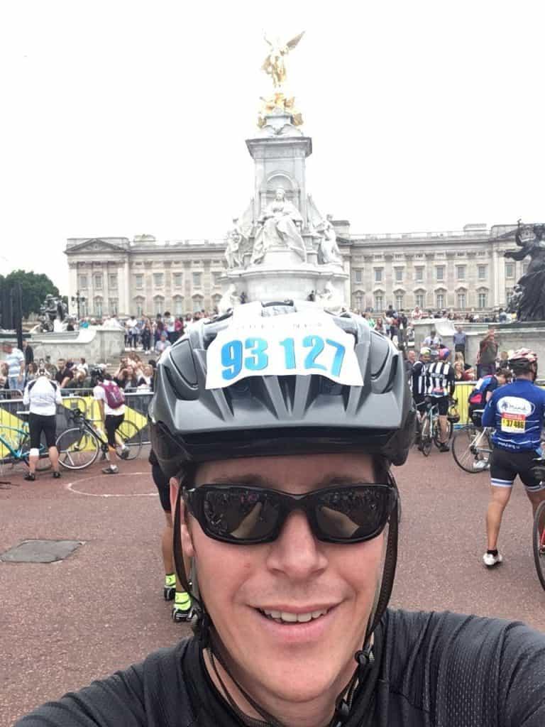 Ride London Palace