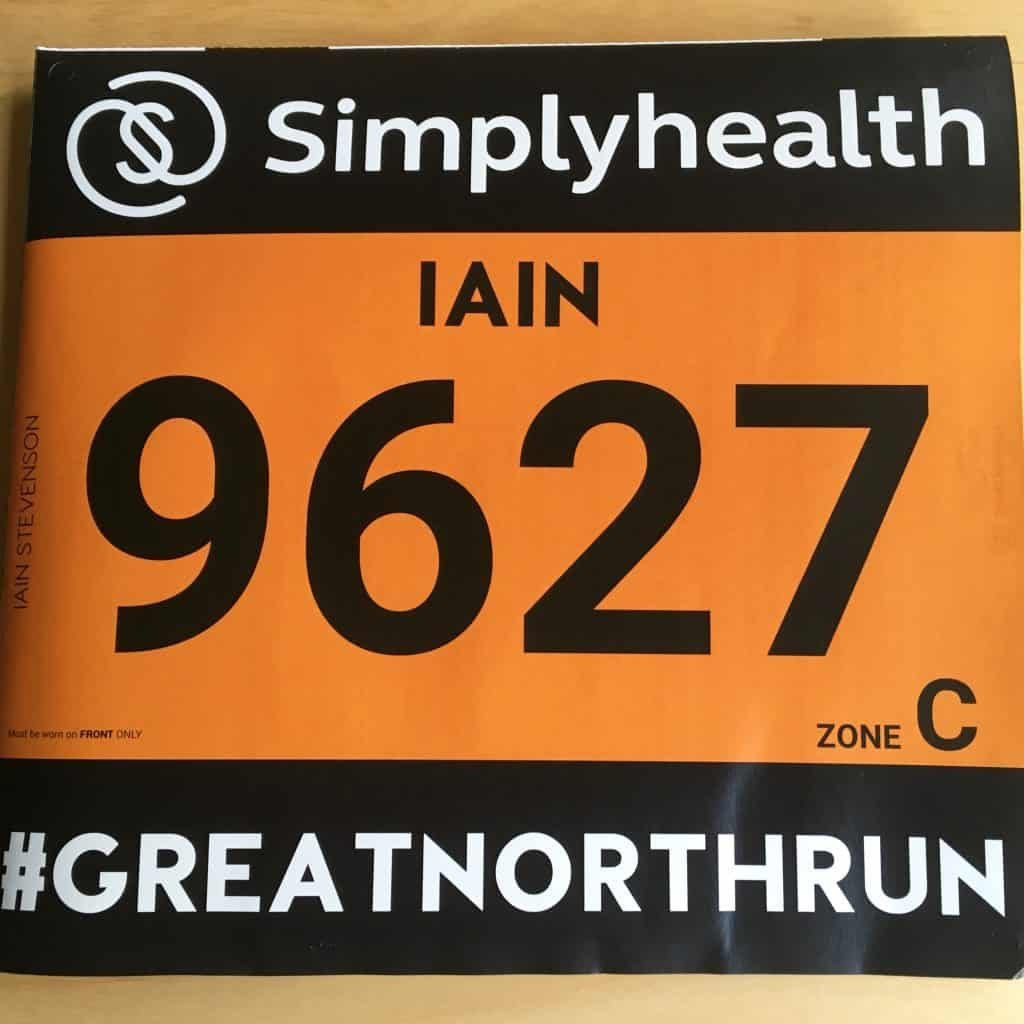 Great North Run No
