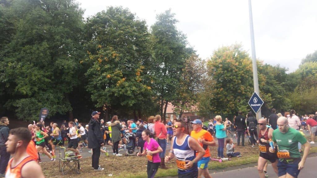 Great North Run Run