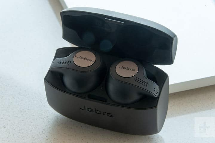 Jabra Elite Active 65t Earbuds Review Better Sore Than Sorry
