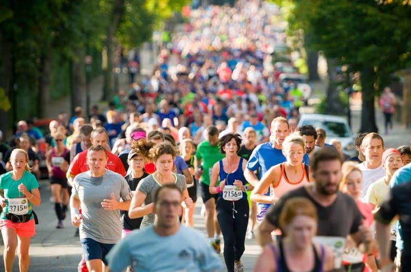 Ealing-Half-Marathon