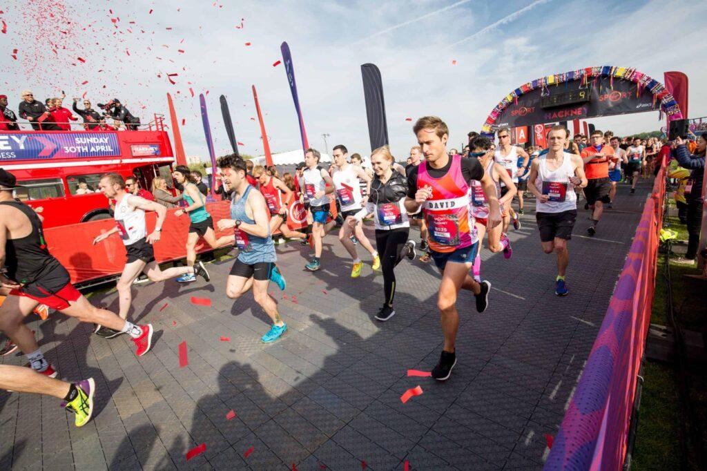 Hackney-Half-Marathon