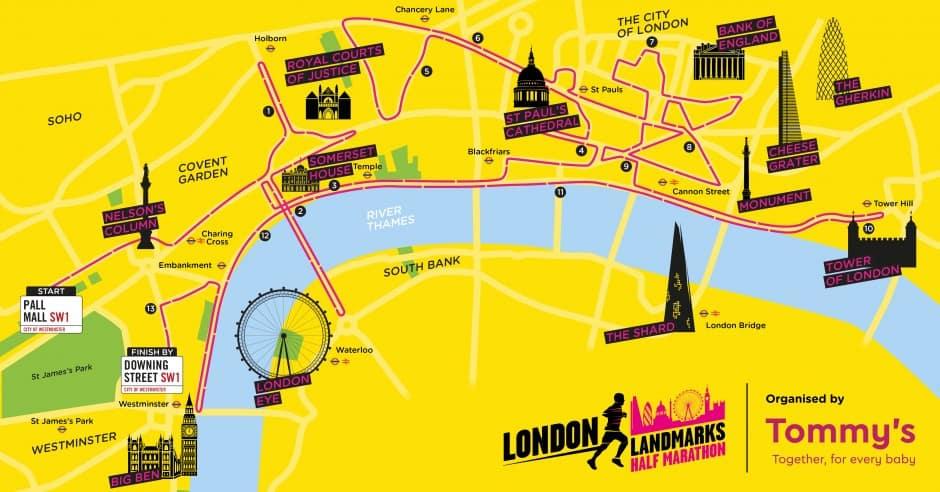 LLHM-map