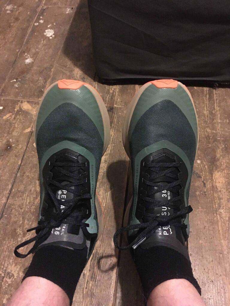 Nike-Pegasus-36-Trail-GTX-Upper