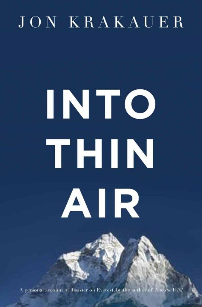 Into-thin-air-book