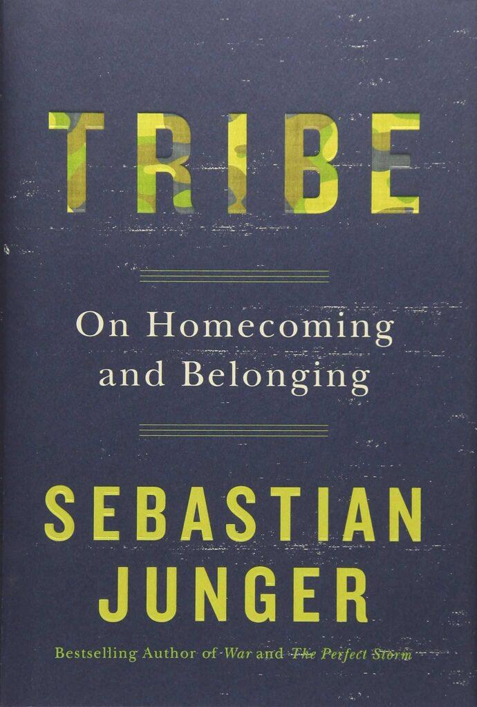 Tribe-sebastian-junger