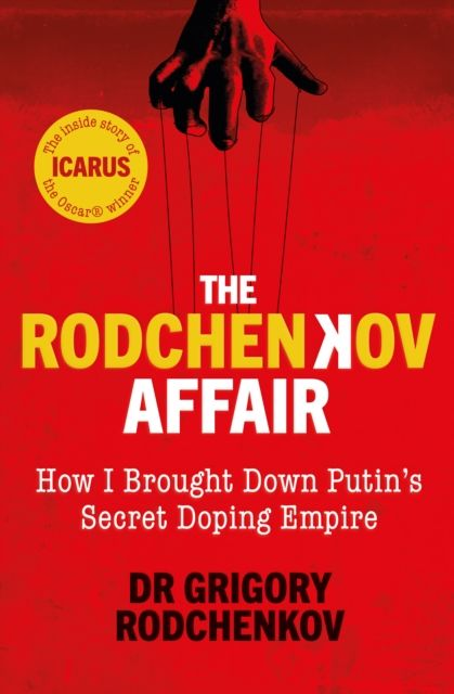 Rodchenkov_Affair_Book