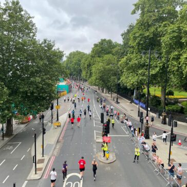 London-10km